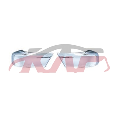 ISUZU TFR.92-96 KB42 SIDE GUARD BAR 8-944345918-94434591