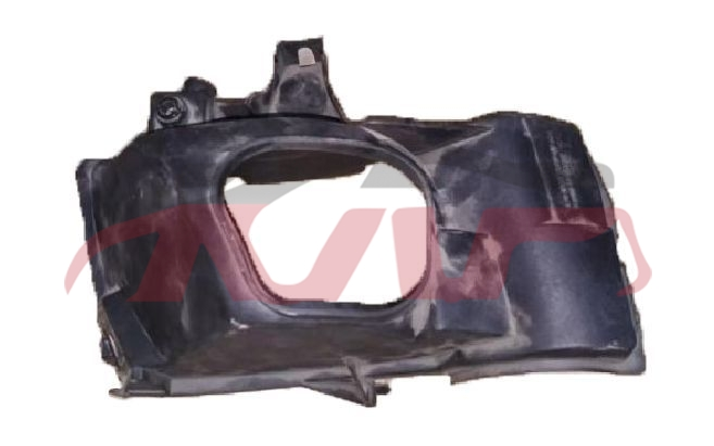 TOYOTA 2003-05 COROLLA MIDDLE EAST FOG LAMP BRACKET��2005