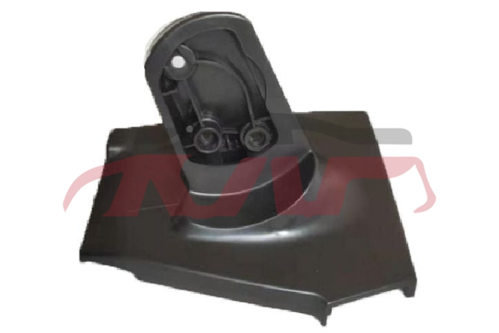 TOYOTA 2007 YARIS MIRROR BASE