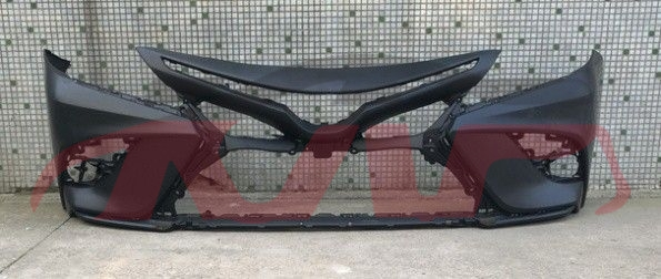 TOYOTA 2018 CAMRY FRONT BUMPER