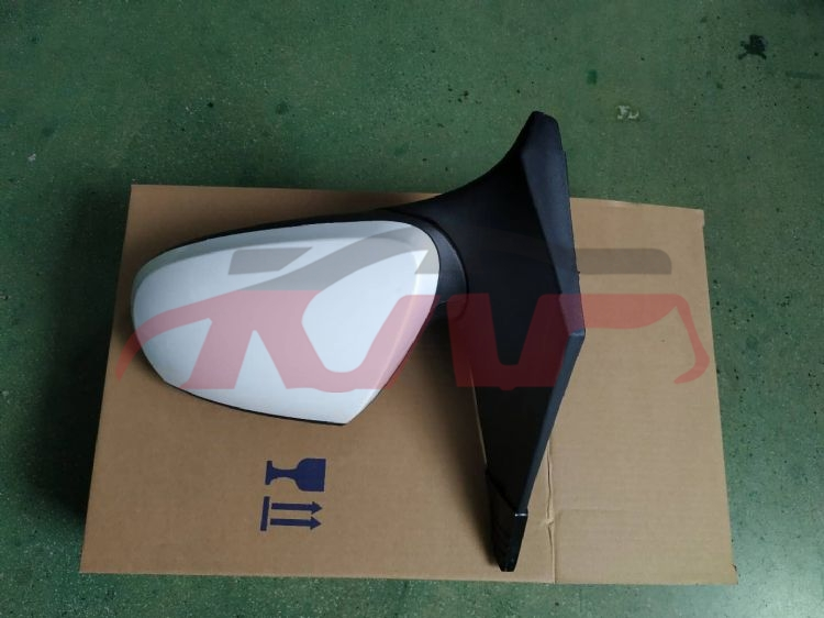 HYUNDAI 2014 G i 10 DOOR MIRROR