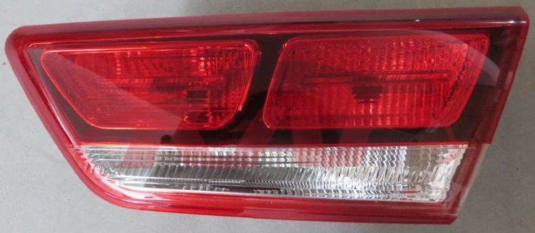 KIA K5 2016 TAIL LAMP